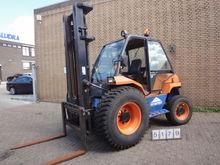 Used 2007 JCB 930 in