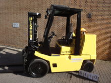 2002 Hyster S7.00XL