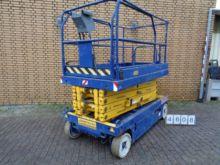 Used 2005 JCB teletr