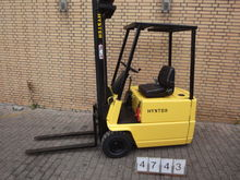 Used 1994 Hyster A1.