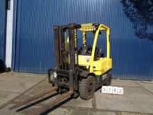Used 2006 Hyster in