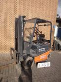 Used 2007 Still R60-