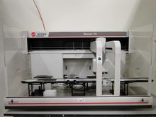 Beckman Coulter Laboratory Auto