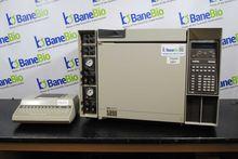 Hewlett Packard Gas Chromatogra