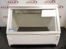 C.B.S. Scientific PCR Workstati