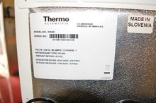 Thermo scientific Refrigerator/