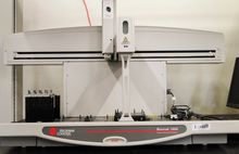 Beckman Coulter Biomek 3000 Lab