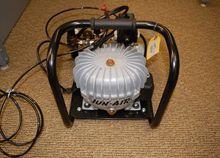 Jun-Air Pump Air Compressor 110