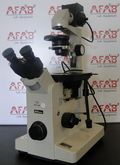 Nikon Inverted Microscope Diaph