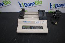 KD Scientific Syringe Pump 210