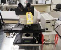 Leica Microscope DMRXA