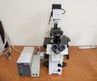 Olympus Inverted Microscope IX7