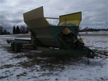 1998 FLANNERY BALE KING 5000