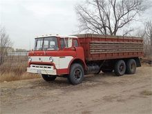 Used 1972 FORD C700
