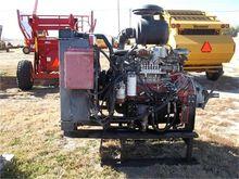 Used 2009 ISUZU 6HK1