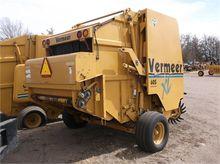 Used 2001 VERMEER 60