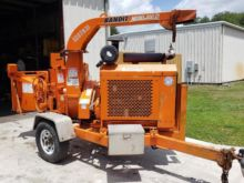 Used Wood Chippers for sale in Florida, USA | Machinio