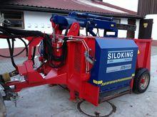 2007 Siloking Siloking 3600