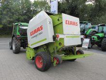 2005 CLAAS Variant 260