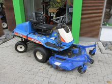 Used 2005 Iseki SF 2
