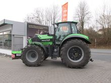Used 2015 Deutz-Fahr