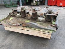 Used CLAAS Corto 270