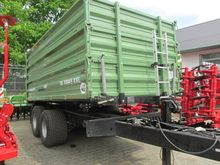 2014 Brantner TA 14045/2 XXL