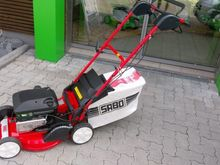 2013 Sabo 43-A Economy