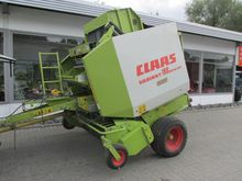 Used 2000 CLAAS Vari