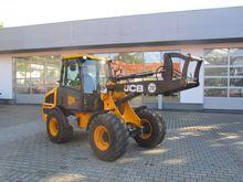 2014 JCB 407 (T4)