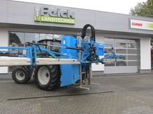 Used 2013 Lemken Sir