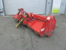 Used Omarv TF 280 in