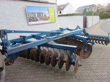 Used Rabe 2,60 m Sch