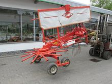 2005 Kuhn GA 4321 GM