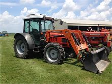 Used 2004 AGCO GT75A