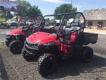 New 2015 MAHINDRA MP