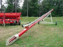 BUHLER FARM KING 861