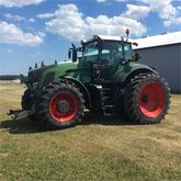 Used 2009 FENDT 930
