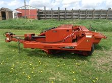 Used AGCO 1109 in Ch
