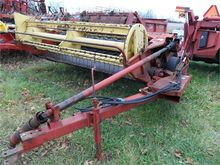 Used 1995 HOLLAND 48