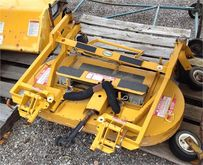 Used WALKER DML42A i