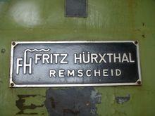 Fritz Hurxthar 1500