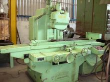 Magerle F-10 Grinder Surface