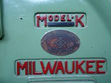 Milwaukee K (No.2)