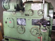 WMW 4000 Lathe Facing