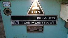 TOS BUA 25