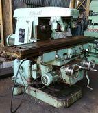 Used BOHLE N0.3 Mill
