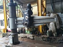 HMT RM 65 Drill Radial