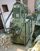 Keje TRH 25 Heating Machine