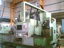 OKK MCV-500 Machining Centre Ve